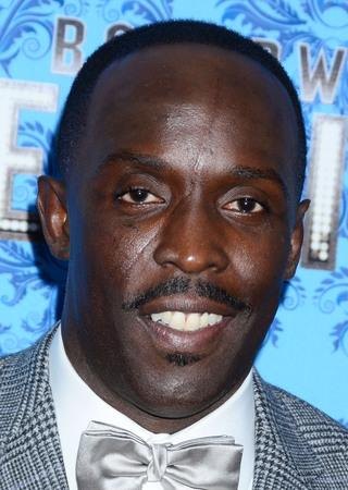 Michael K. Williams: 'I was high on drugs on The Wire set'