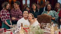 <p><strong>Friday, November 20 at 8 p.m.</strong></p><p>After her cousin has to delay the opening of her Italian restaurant, Natalie (played by <strong>Anni Krueger</strong>) finds herself concerned for all the guests who planned to spend their holidays enjoying a delicious Italian meal. She's hopeful that she can make magic happen, but the restaurant's chef (played by <strong>Gilles Marini</strong>) has his doubts.</p>