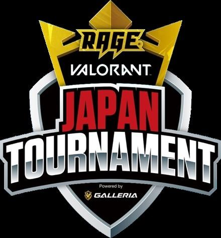 Rage Japan tournament