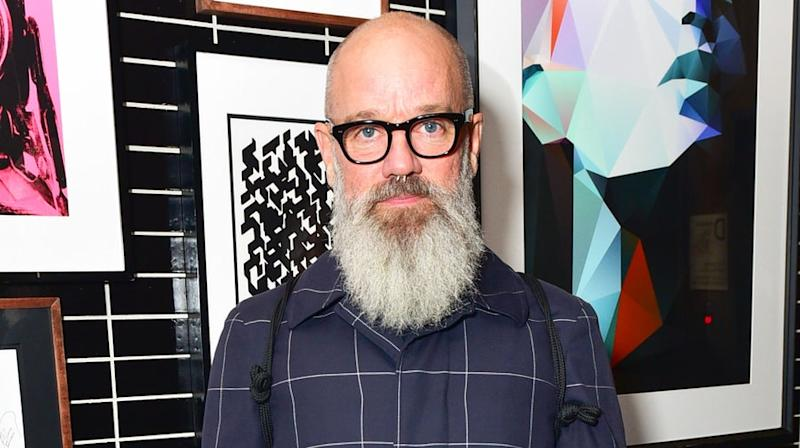 Michael Stipe Wants to 'Work in Music Again' After David Bowie Tributes