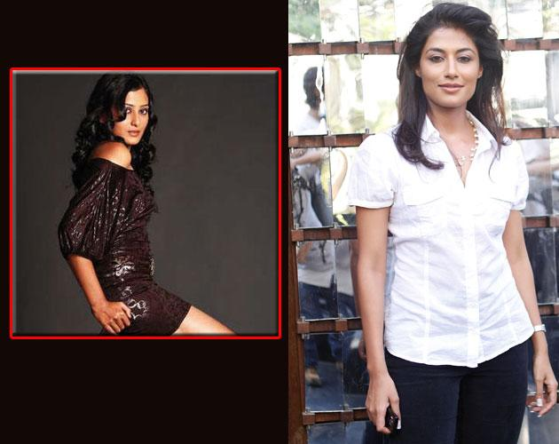Nidhi Subbaiaha is all set to make her debut in Bollywood and there are many in the industry who feel she looks absolutely similar to Chitrangada Singh. Says Nidhi, 'I get that all the time, but I don't want to be somebody's mirror image. I think Chitrangda is gorgeous, but I am my own person.""