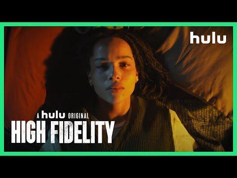 """<p>Twenty years after 2000's <em>High Fidelity</em> hit theaters, Nick Hornby's novel of the same name was adapted for the screen yet again—this time as a TV show, with its lead roles gender-swapped. Zoë Kravitz stars, replaying her top heartbreaks in an effort to finally get over her recent breakup. The show is sweet, uneven if well-acted—but most importantly, it's deeply cool.</p><p><a href=""""https://www.youtube.com/watch?v=WpDx9msKh_Q"""" rel=""""nofollow noopener"""" target=""""_blank"""" data-ylk=""""slk:See the original post on Youtube"""" class=""""link rapid-noclick-resp"""">See the original post on Youtube</a></p>"""