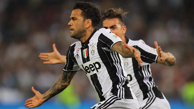 What I told Barcelona board before leaving - Dani Alves