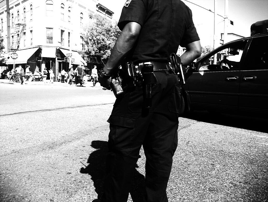 <p>No. 20 (tie): Police officer<br />Median salary: $83,990<br />Five-year wage growth: 15.83 per cent<br />Five-year employee growth: -1.80 per cent<br />(Florian Meissner / EyeEm / Getty Images) </p>