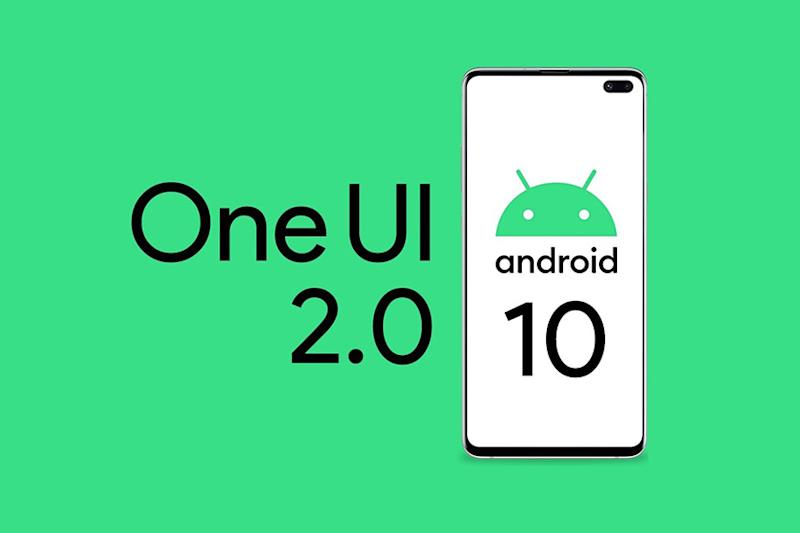 Samsung One UI 2.0 Will Bring Improvements to Face Recognition Functionality