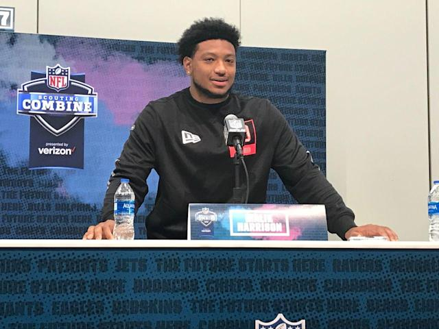 Ohio State football alum Malik Harrison agrees to terms with Baltimore Ravens: Report