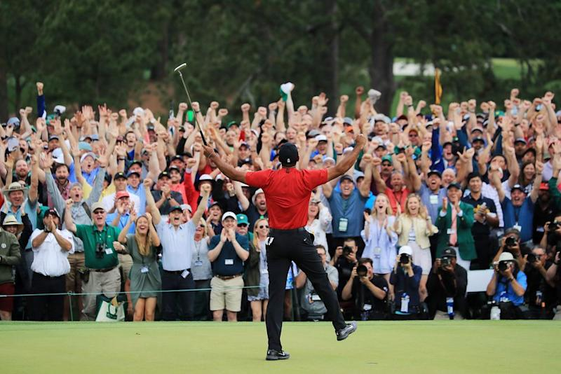 Tiger Woods | David Cannon/Getty Images