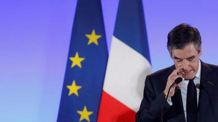 French judge takes over probe into Fillon