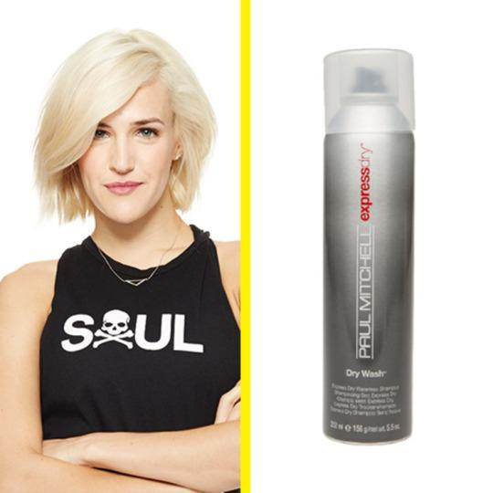 Dry Sh oo moreover Page11 likewise Natural in addition Dry Spell 16 Waterless Sh oos To Try Now also 17 Women Who Sweat For A Living Share The Dry 128343698008. on oscar blandi hair refresher spray