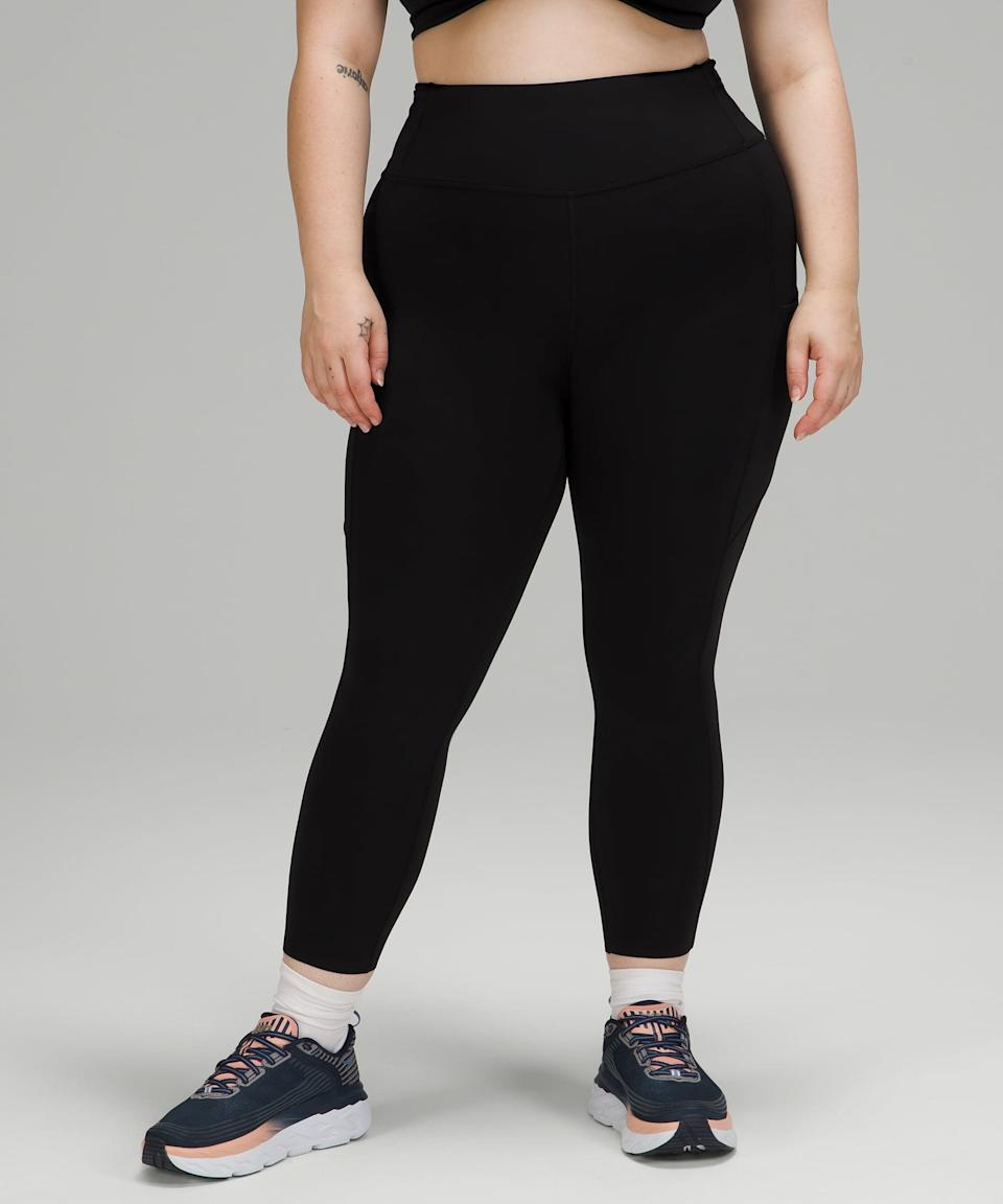 <p>If the Align Pant was intriguing, but you consider yourself more of a runner, Lululemon has answered your prayers. The <span>Fast and Free Tight II</span> ($128) is made with Nulux, and gives the same second-skin sensation with the added bonus of being sweat-wicking and quick-drying. They're a must have for anyone who's obsessed with that buttery-soft feeling. My best friend, a serious runner, counts these among her favorites, but they really are great for any activity because they're so versatile.</p> <p><b>Why we love it:</b> If you like the look of a legging but want the feel and breathability of a short, or nothing at all, these are the pants for you. They're the summertime leggings you'll want in your closet.</p>