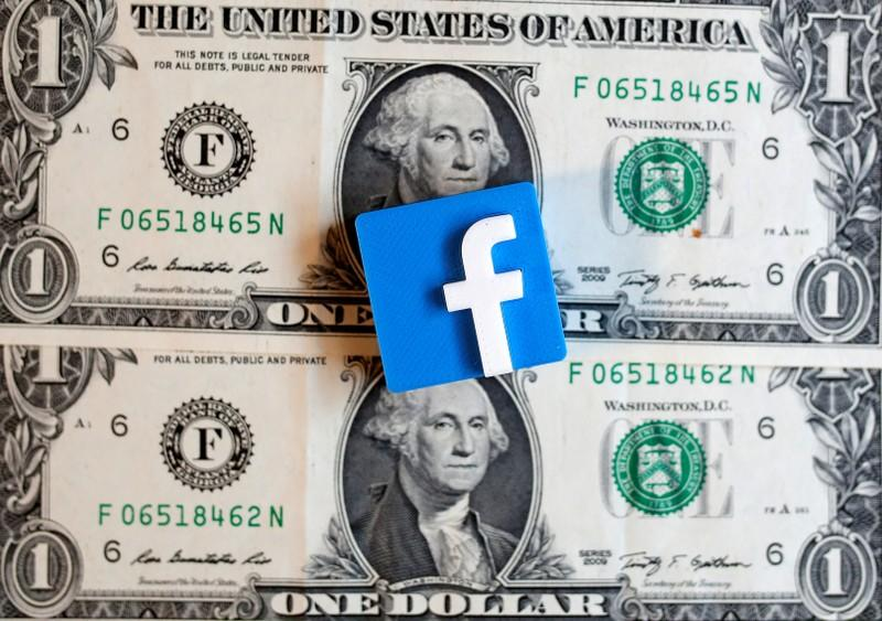 Facebook open to currency-pegged stablecoins for Libra project