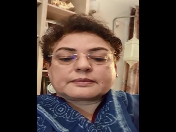 National Commission for Women (NCW) Chairperson Rekha Sharma.