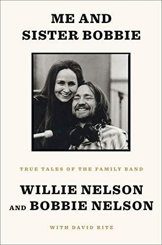 """Me and Sister Bobbie,"" by Willie and Bobbie Nelson (Amazon / Amazon)"