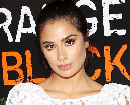 """Diane Guerrero - """"Superior Donuts"""" and """"In the Country We ...  