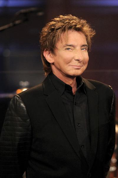 """<b>Barry Manilow </b>   The 'Could It Be Magic' singer says the strangest gift he's ever gotten was roll of toilet paper. Why? An infatuated fan had expressed her love through the entire roll. Mannilow told the Today show, """"She wrote 'I love you' on every little piece. That's disturbing on so many levels."""""""