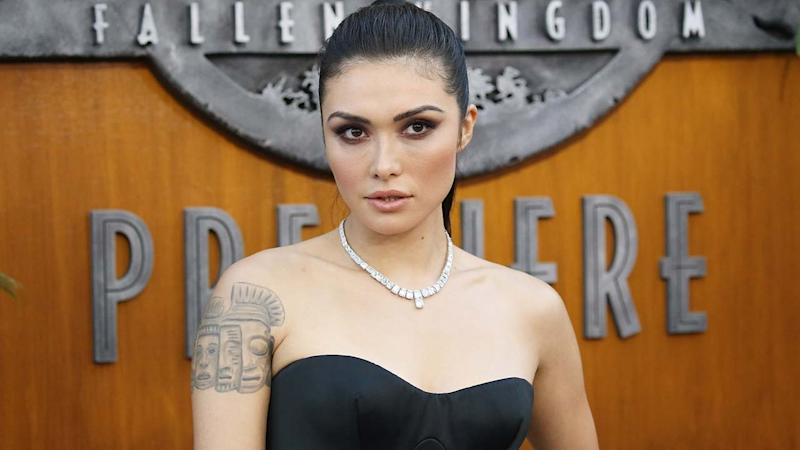 'Jurassic World: Fallen Kingdom' Star Daniella Pineda on Deleted Scene That Revealed Her Character's Sexuality