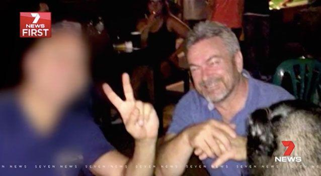 Karen Ristevski's husband Borce has been accused of making chilling comments about