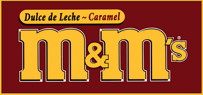 """<p><strong>Dulce de Leche Caramel M&M's</strong></p><p>In 2002, Mars <a href=""""http://www.collectingcandy.com/wordpress/?p=14432"""" rel=""""nofollow noopener"""" target=""""_blank"""" data-ylk=""""slk:responded to the growing Hispanic market in the US"""" class=""""link rapid-noclick-resp"""">responded to the growing Hispanic market in the US</a> by releasing a new flavor of M&M's: Dulce de Leche. Their time is stores was fairly short, but maybe one day these sweet candies will make their return. </p>"""