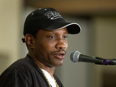 Boxing legend 'Sweet Pea' Pernell Whitaker passes away at 55 after being hit by car