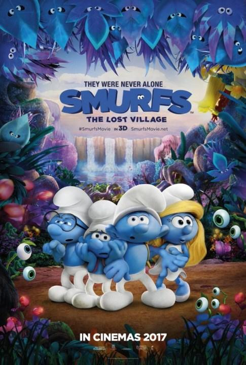 Smurfette and her friends follow a mysterious map and make an exciting yet dangerous discovery.
