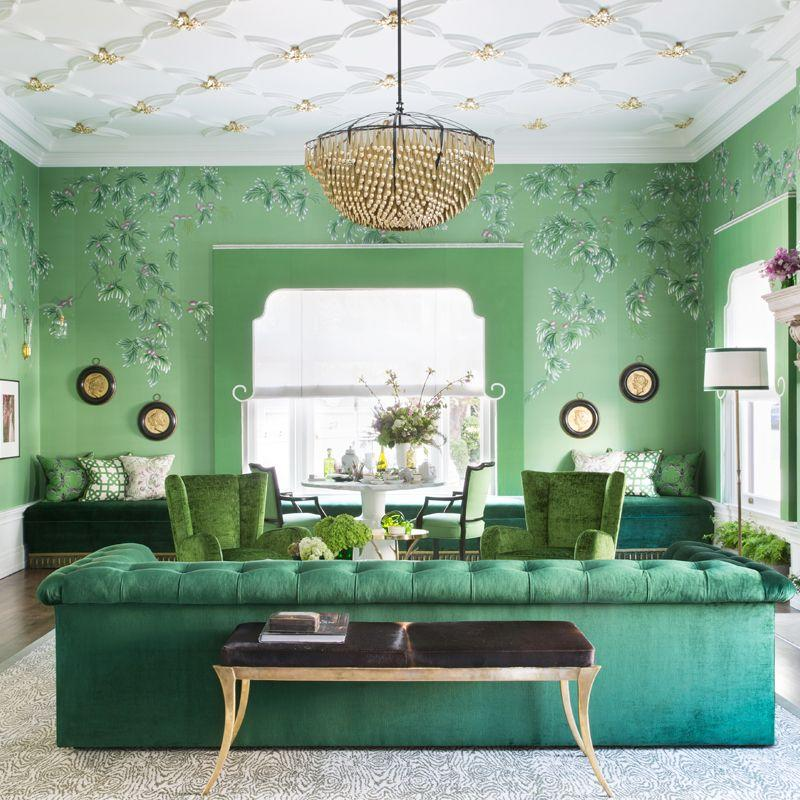 2019 Home Decorating Trends: Interior Designers Won't Be Decorating With These Trends