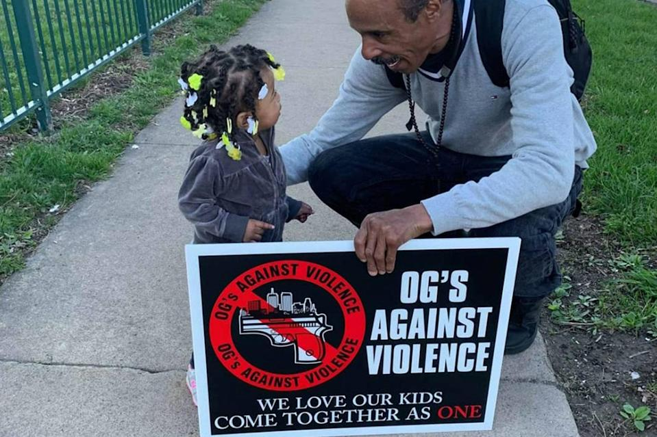 "<p>Syracuse, a city that's deeply important to me, has always relied on deeply knit communities picking up the slack where the city and state won't. OG's Against Violence is a grassroots community outreach program on the ground, aiming to reduce violence and create a safer community. —Gabe Conte</p> <h3><a href=""https://www.gofundme.com/f/grow-og039s-against-violence-syracuse"" rel=""nofollow noopener"" target=""_blank"" data-ylk=""slk:Donate Now"" class=""link rapid-noclick-resp"">Donate Now</a></h3>"