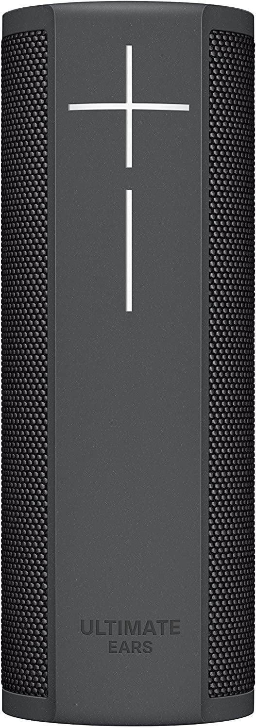 <p>For the music-lover in your life, we highly recommend the <span>Ultimate Ears Blast Portable Waterproof Wi-Fi and Bluetooth Speaker</span> ($95). It's the best sound you'll get in a portable Bluetooth speaker, and bonus, it's controlled by Amazon's Alexa (so you can do everything hands-free).</p>