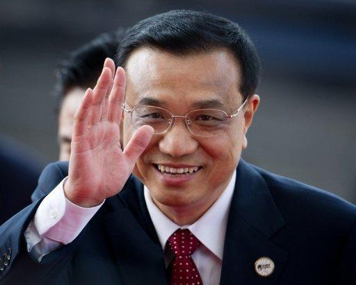 Li Keqiang had wanted to visit Vladimir Putin in February, but reportedly had to delay due to Putin's busy schedule