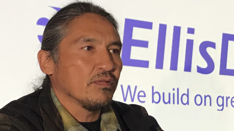Chief urges Indigenous business leaders to support Trans Mountain pipeline