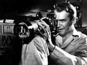 <p>The sound engineer won five Oscars, just not in competitive categories (he collected Technical Achievement Awards and other special honors). His losses included noms for <em>Double Indemnity,</em> <em>The War of the Worlds</em> (1953), <em>Rear Window</em>(pictured), and <em>The Ten Commandments.</em> (Photo: Everett) </p>
