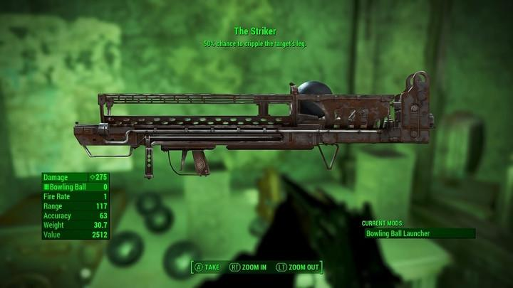 The 24 best 'Fallout 4' weapons and where to find them
