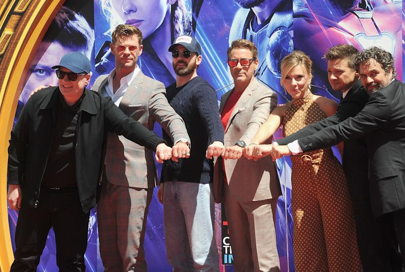 Tom Holland reveals another `Avengers: Endgame` spoiler on `Graham Norton Show`