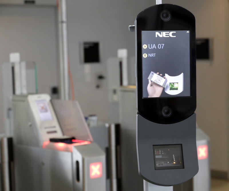 Orlando International Airport to scan faces of US citizens