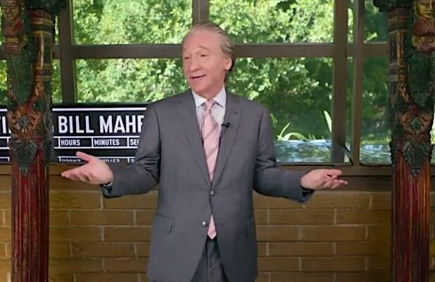 Maher: Trump, Confused by Kamala Harris, Didn't Know What Country to Tell Her To Go Back To