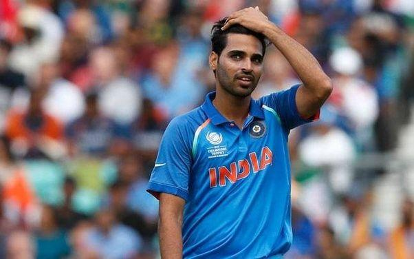 Bhuvi's poor form will have a lot of impact on the side.