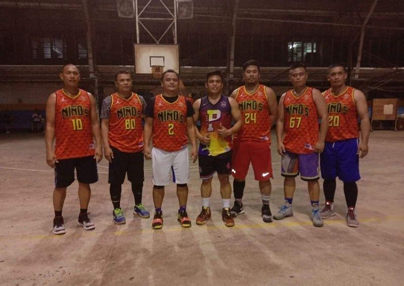 Soque drills game-winning basket for CCPO in Kuz Cup