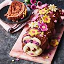 "<p><a href=""https://www.delish.com/uk/food-news/a35693847/mands-flower-power-connie-the-caterpillar/"" rel=""nofollow noopener"" target=""_blank"" data-ylk=""slk:Connie's flower power makeover for Mother's Day"" class=""link rapid-noclick-resp"">Connie's flower power makeover for Mother's Day</a> sure was groovy, baby.</p><p><a href=""https://www.instagram.com/p/CL6rrQXBqEP/"" rel=""nofollow noopener"" target=""_blank"" data-ylk=""slk:See the original post on Instagram"" class=""link rapid-noclick-resp"">See the original post on Instagram</a></p>"