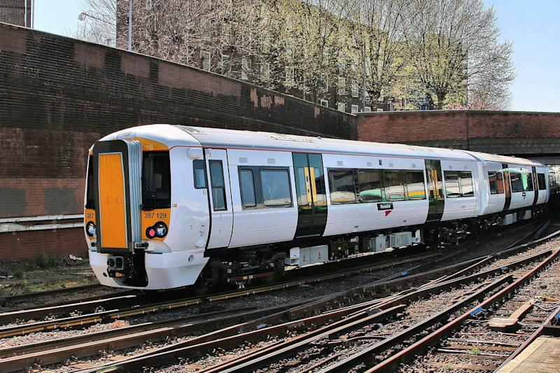 Easing the stress: the new Thameslink services will go through central London: Tadie88/Flickr