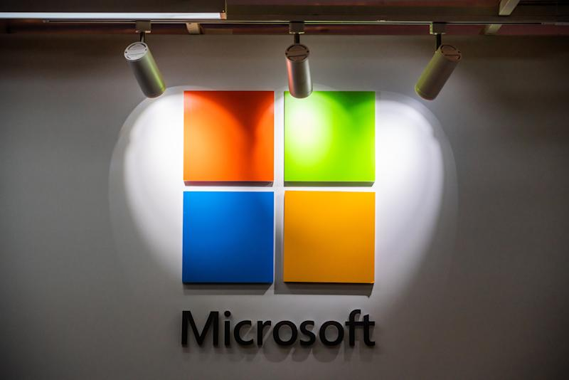 Microsoft snaps up Affirmed Networks in possible 5G push