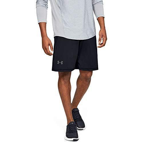 "<p><strong>Under Armour</strong></p><p>amazon.com</p><p><strong>$29.99</strong></p><p><a href=""https://www.amazon.com/dp/B017EZLMGY?tag=syn-yahoo-20&ascsubtag=%5Bartid%7C2141.g.29507400%5Bsrc%7Cyahoo-us"" rel=""nofollow noopener"" target=""_blank"" data-ylk=""slk:Shop Now"" class=""link rapid-noclick-resp"">Shop Now</a></p><p>These 10-inch, Amazon-favorite gym shorts will make his home workouts and runs just a bit more stylish. If he's not a fan of black, colorways like vapor green and royal blue should be more his style.</p>"