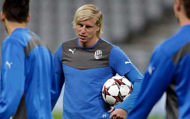 Rajtoral was only 31 years old - AP