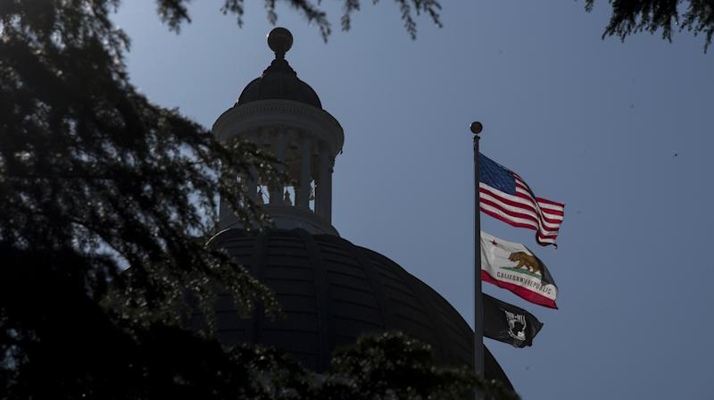 Calls Grow For Key California Lawmaker To Step Down Amid Harassment Claims