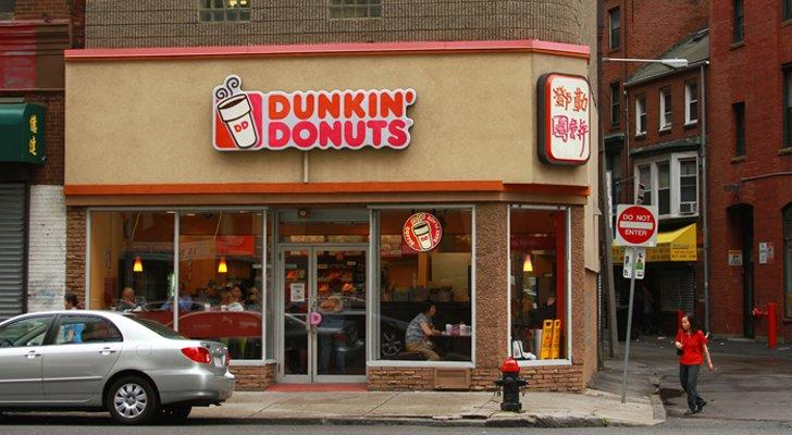 Dunkin' Donuts Is Considering a Name Change
