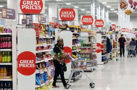 UK Consumer Confidence Rebounds in January