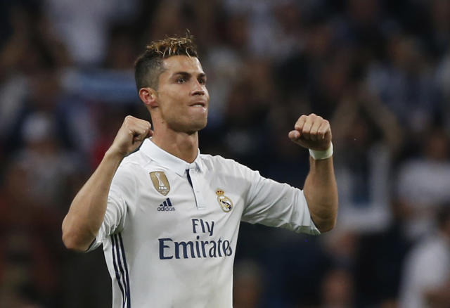 Cristiano Ronaldo: How the Spanish Press Reacted to His Champions League Hat Trick