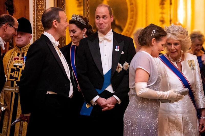 Prince William | Victoria Jones/PA Wire