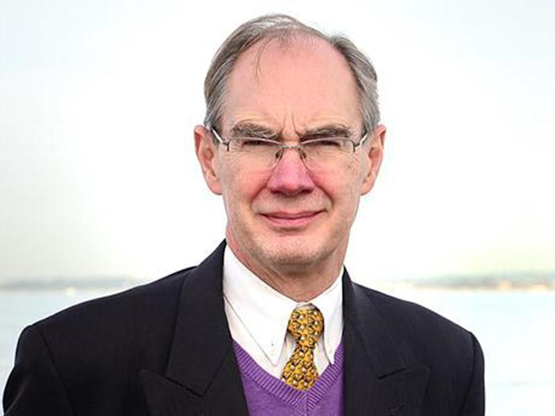 Mr Turner has been MP for the Isle of Wight since 2001