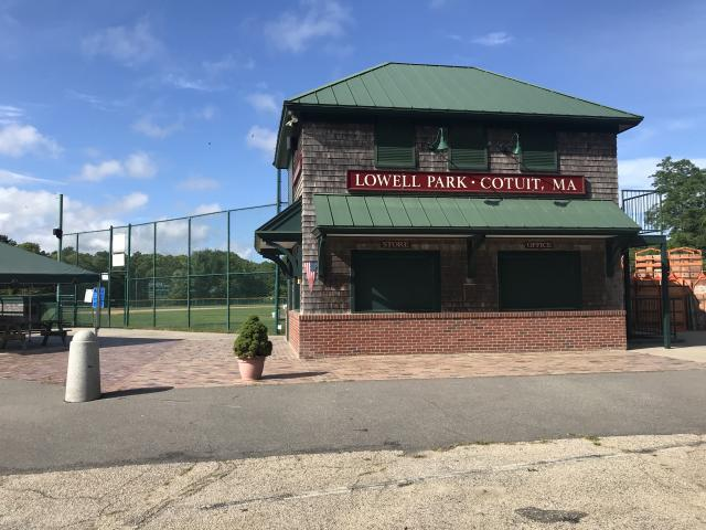The CCBL generates roughly $3 million in annual revenue for the community, according to Wendy Northcross, CEO of the Cape Cod Chamber of Commerce. (Danny Emerman/Yahoo Sports)