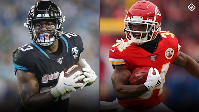 Fantasy Football RB Sleepers: Rookies, handcuffs among potential breakout running backs