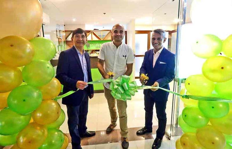 Dental clinic expands in Mactan